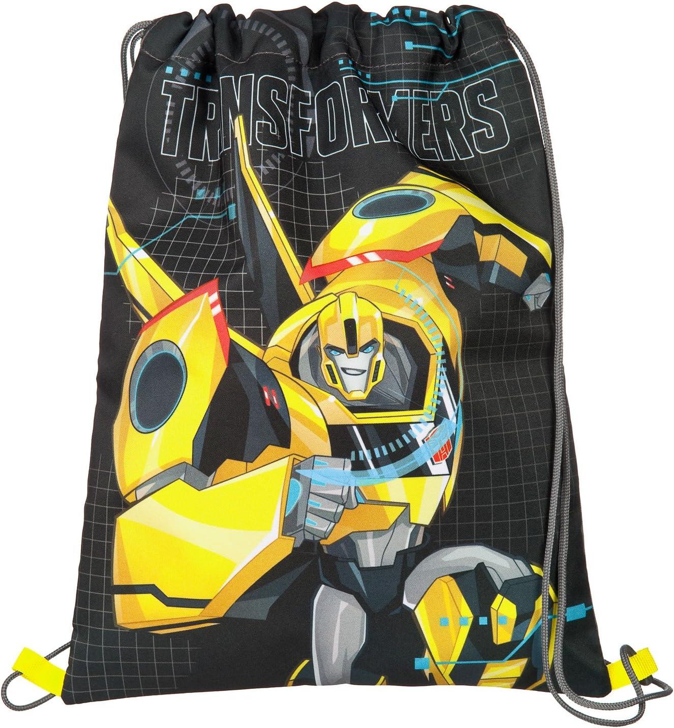 Transformers /Amis Livre A5 Undercover tfuv0962/