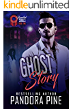 Ghost Story (Haunted Souls Book 2)