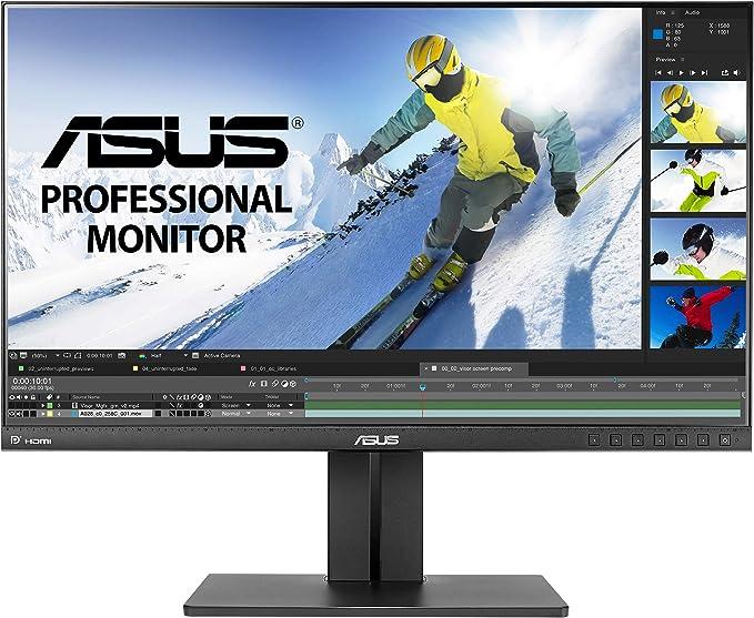 ASUS华硕PB258Q 25英寸2560 x 1440超清显示器