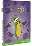 Sametka la chenille qui dance - DVD