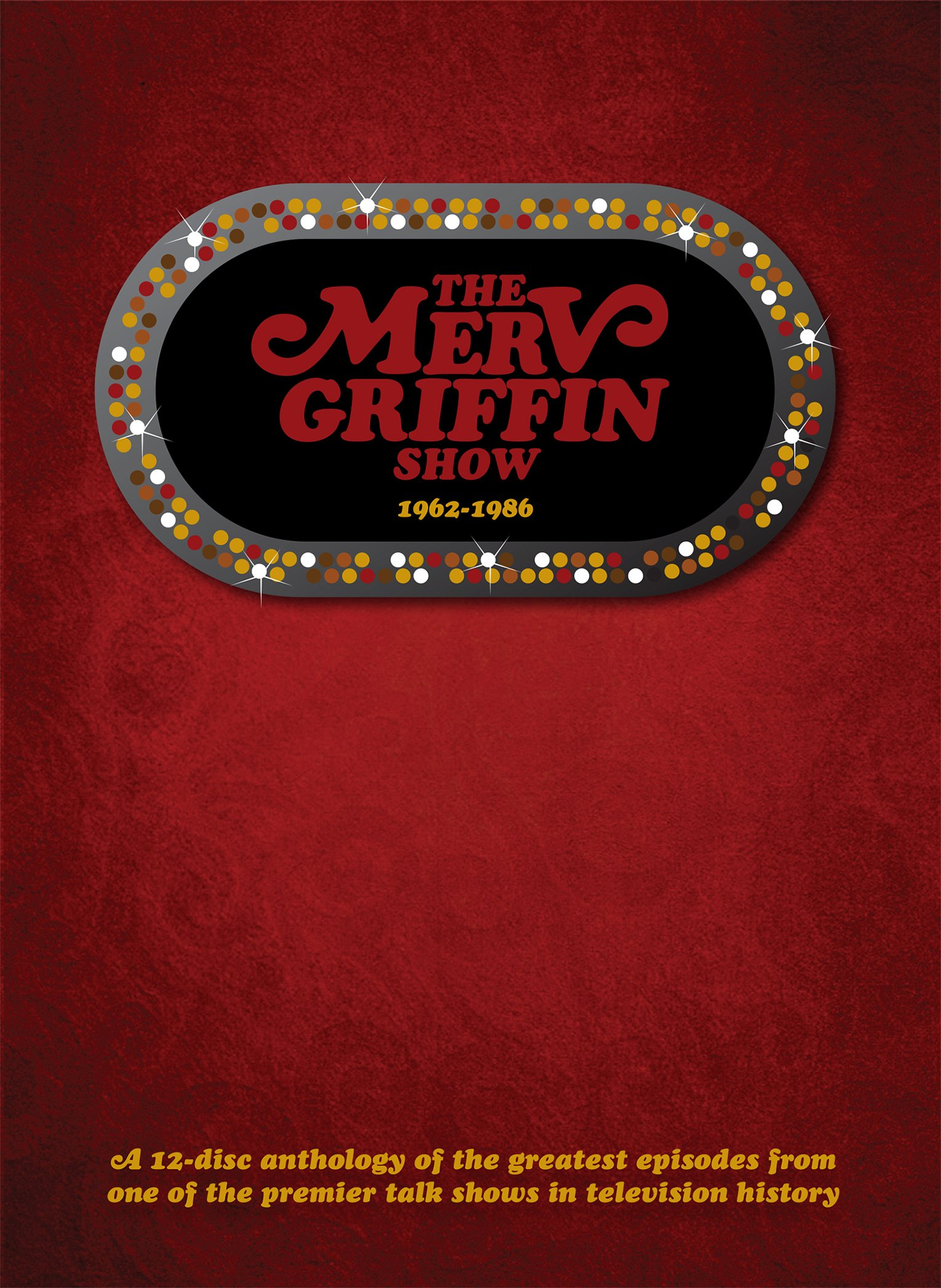 The Merv Griffin Show (1962-1986) by Unknown
