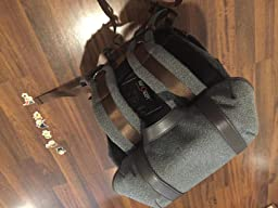 A bag to hold all camera accesories