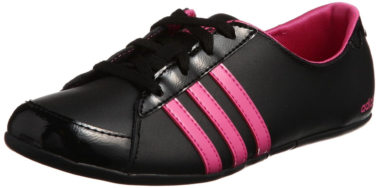 Boots Adidas Black Pink Neo Vlneo Coneo Dance Piona