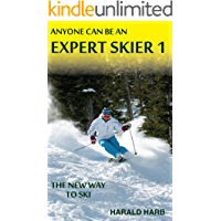Anyone Can Be An Expert Skier 1 (English