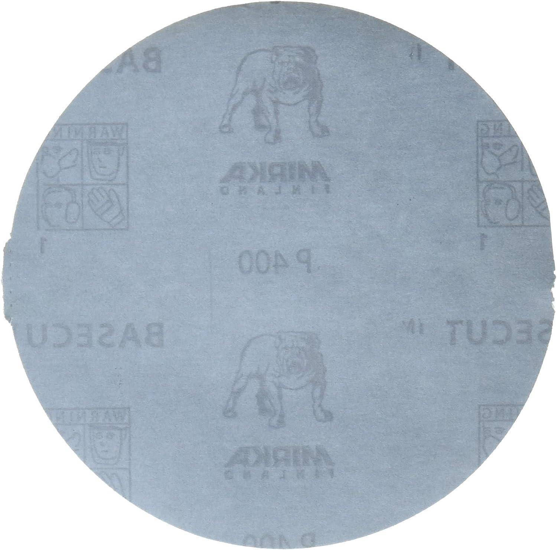 Mirka 22-314-080 Base Cut PSA Linkrol Disc 5