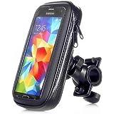 Suporte Case Smartphone Celular Moto e Bicicleta 6,3