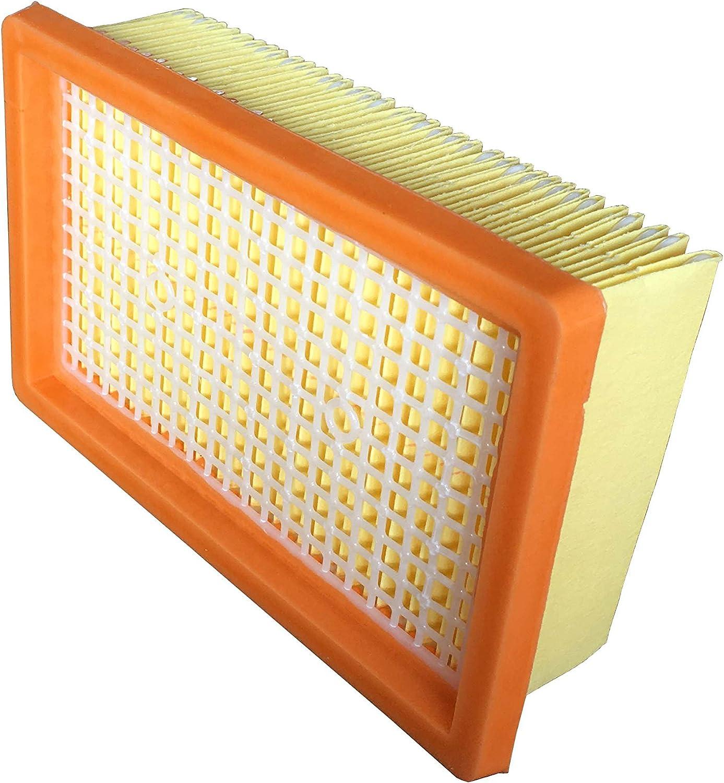 Clean Fairy aspiradora filtros 2-pcs repuesto para auténtica ...