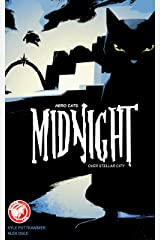 Hero Cats: Midnight Over Stellar City #TPB (Hero Cats: Midnight Over Stellar City: TPB) Kindle Edition