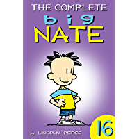 The Complete Big Nate: #16 (AMP! Comics for Kids)