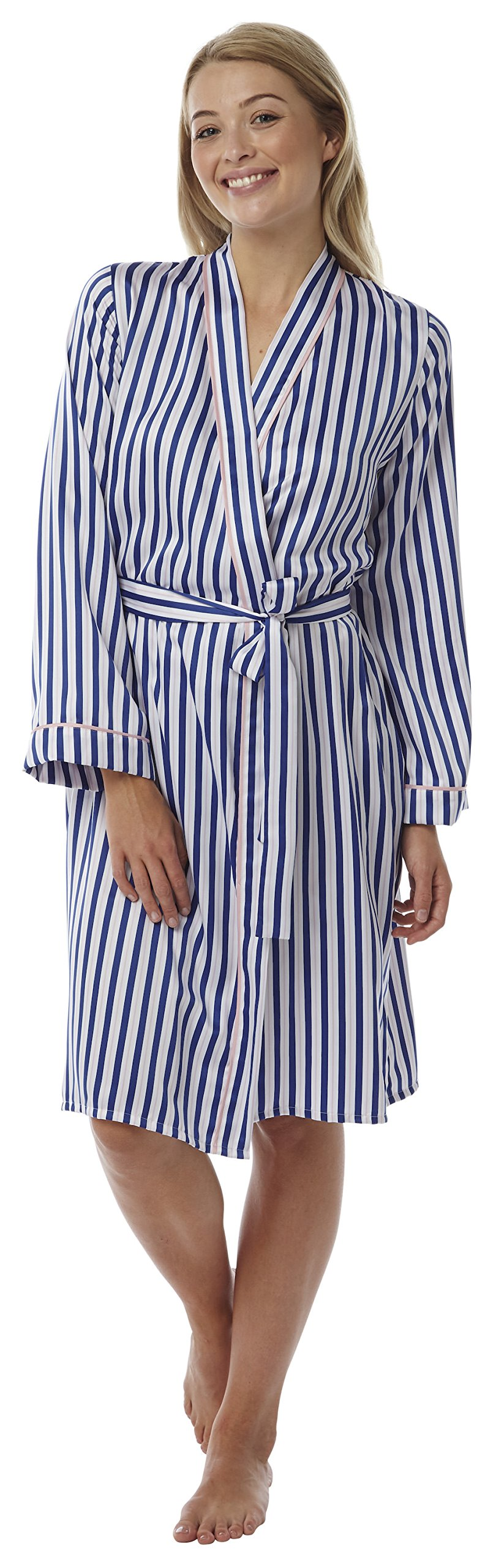 Summer Dressing Gown: Amazon.co.uk