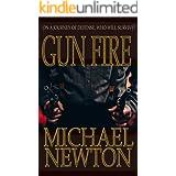 Gun Fire (Gun Men Book 5)