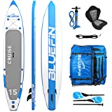 Bluefin gonfiabile stand Up Paddle Board