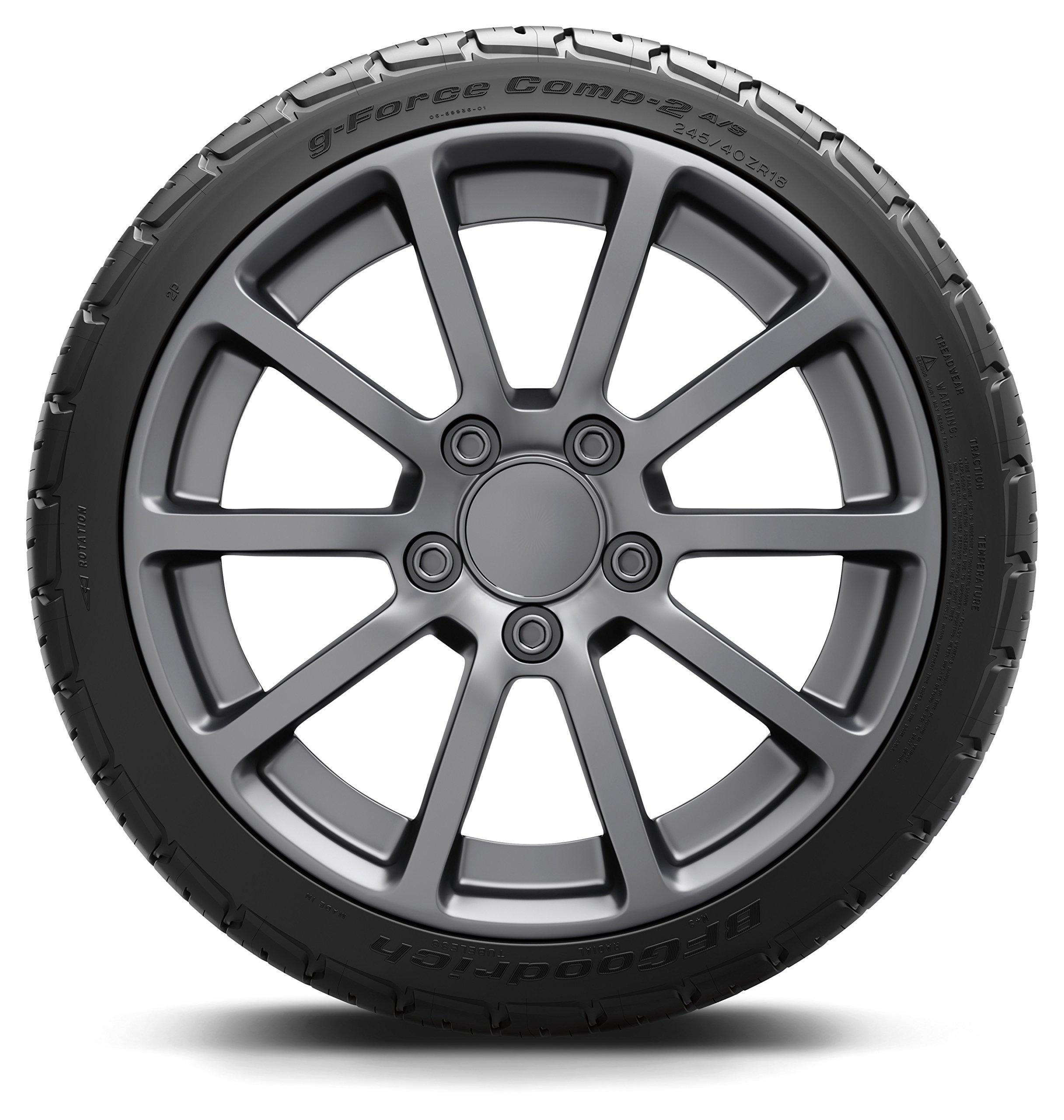 BFGoodrich g-Force COMP-2 A/S All-Season Radial Tire - 235/50ZR18 97W by BFGoodrich (Image #1)