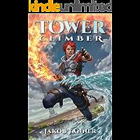 Tower Climber (A LitRPG Adventure, Book 1) book cover
