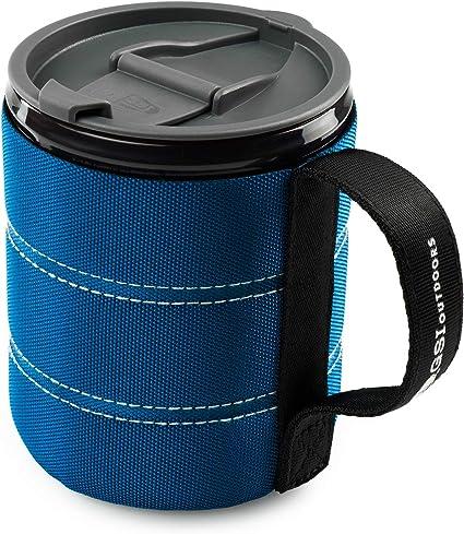 GSI Outdoors 75252 Backpacker Mug