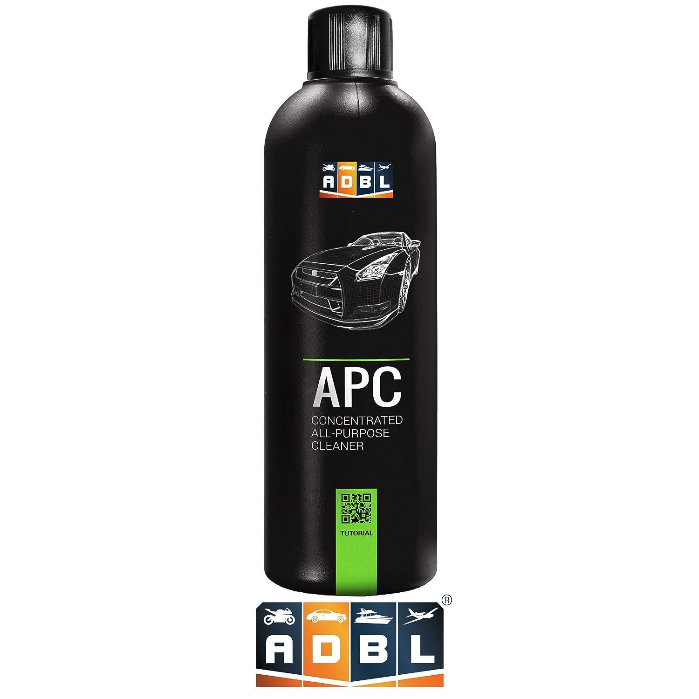 APC 1 L auto lucidatura auto pulizia in microfibra ADBL