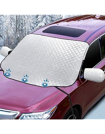 Amazon.es: Protección contra el hielo para coche