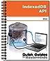 IndexedDB API: Quick Guides for Masterminds (English Edition)