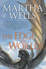 Edge of Worlds: Volume Four of the Books of the Raksura Kindle Edition