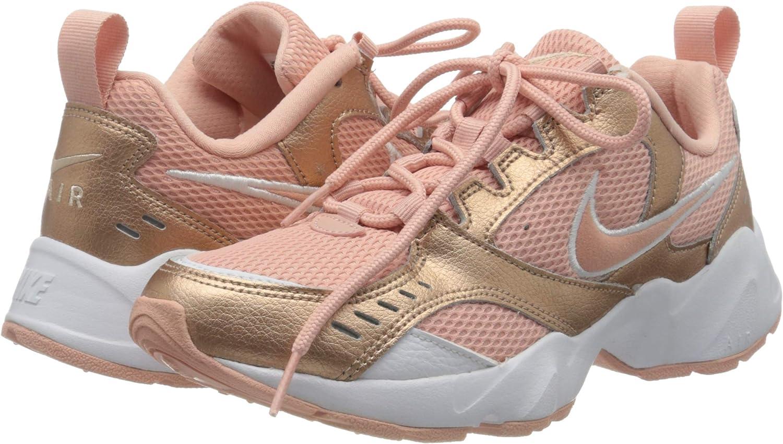 NIKE Air Heights, Zapatillas de Atletismo Mujer: Nike: Amazon.es: Zapatos y complementos