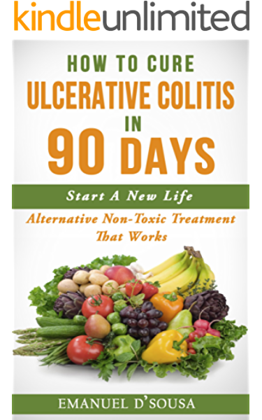 what diet is good for ulcerative colitis