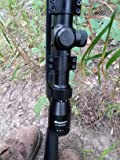 Good scope,clear, clear in low light, for the price not to bad.
