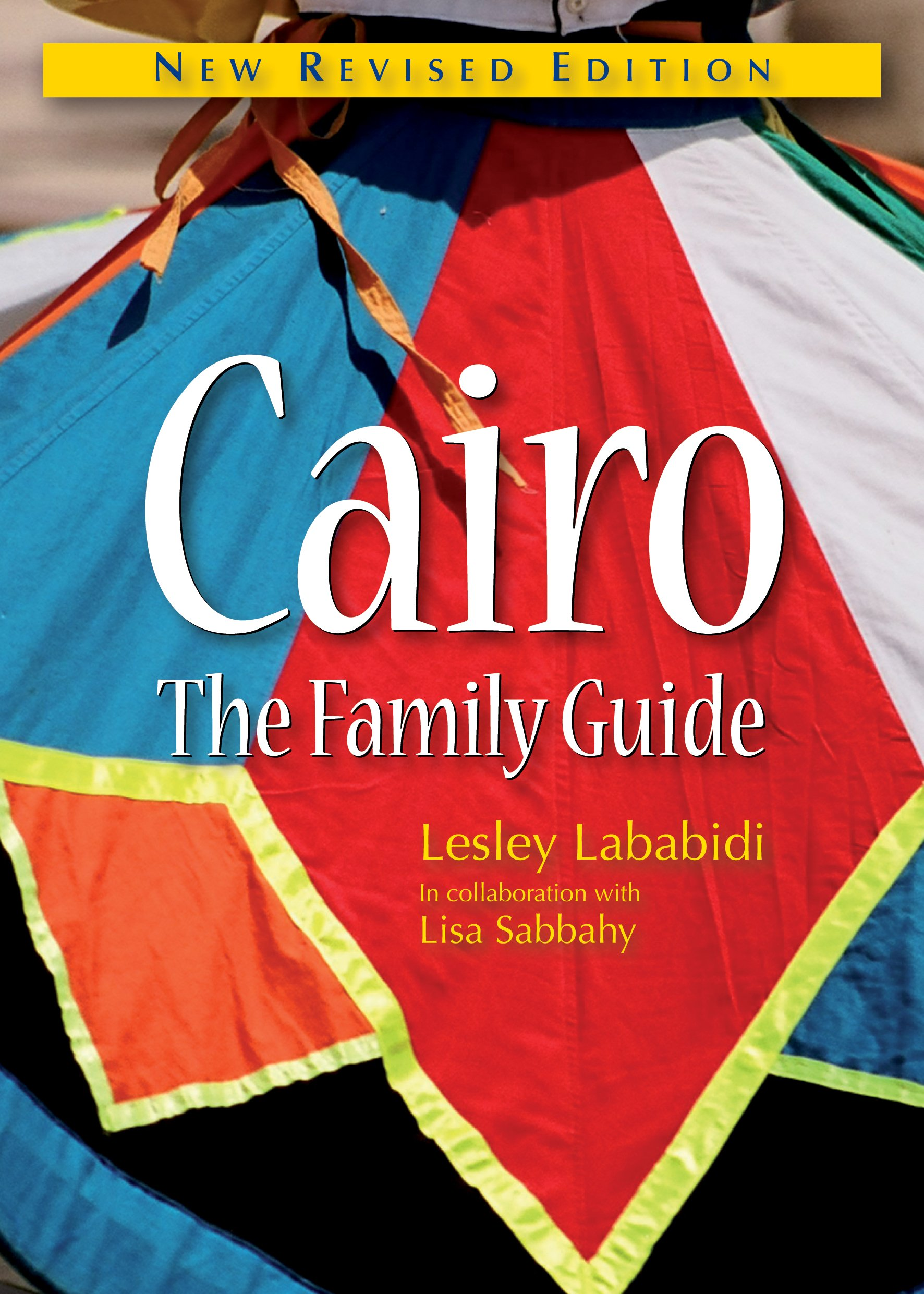 Cairo the practical guide: maps: new revised edition: american.