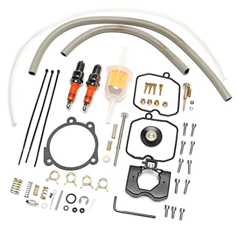 iFJF Rebuild Kit for Harley-Davidson Carburetor with Idle Spark Plug on harley-davidson wiring harness, harley schematics with part numbers, harley chopper wiring harness, harley sportster wire schematics, harley turn signal wires, harley sportster wiring harness, fxr wiring harness, thunderheart wiring harness, harley shovelhead wiring harness, cafe racer wiring harness, harley bobber wiring harness, triumph wiring harness, big dog wiring harness, harley wiring schematics, harley wiring diagram, yamaha warrior wiring harness, harley tach wiring, fatboy wiring harness, harley flasher switch, honda wiring harness,