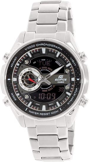 CASIO 19721 EFA 133D 1AV Reloj Caballero Cuarzo Brazalete