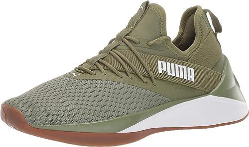 Shoes PUMA Jaab Xt Summer Men's 192482 02 OlivinePuma