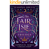 The Fair Isle Trilogy: Complete Series Collection