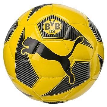 Puma Borussia Dortmund Balon Am 18/19 Color Amarillo Talla: 5 ...