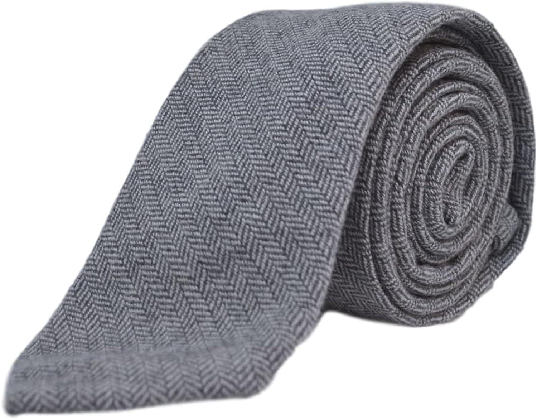 Corbata gris plata de espiga: Amazon.es: Ropa y accesorios