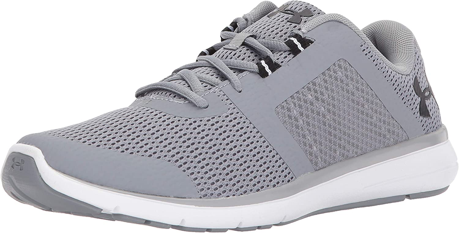 Under Armour UA Fuse Fst, Zapatillas de Running para Hombre: Under ...