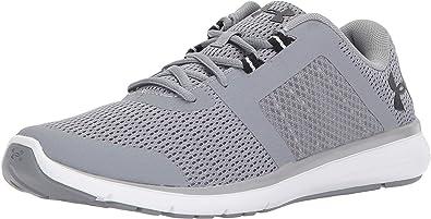 Under Armour UA Fuse Fst, Zapatillas de Running para Hombre: Under Armour: Amazon.es: Zapatos y complementos