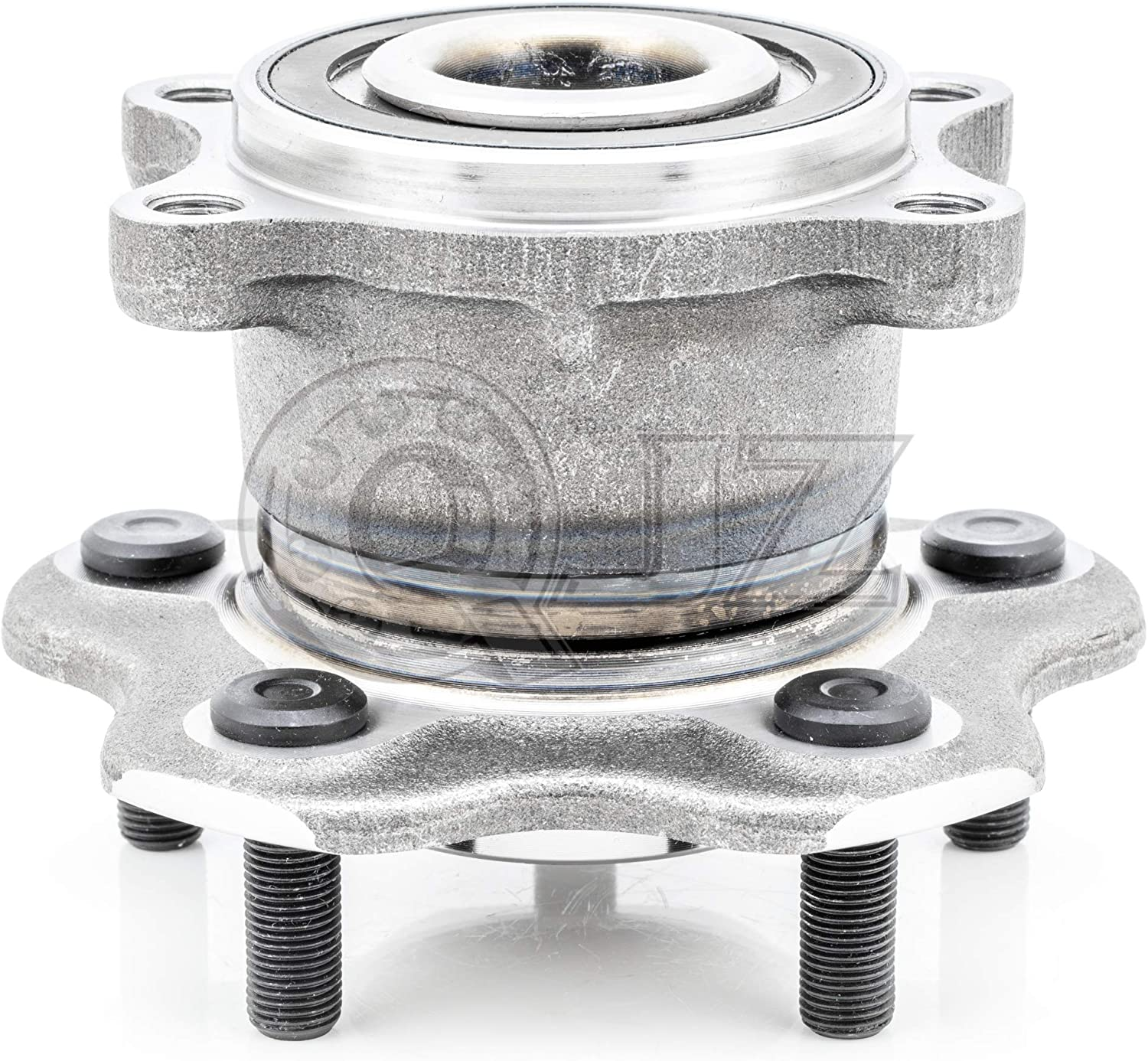 FWD ONLY REAR Wheel Hub Bearing Assembly for 2007-2018 Nissan Altima 2-Pack//Pair FWD 512388 2014-2019 Infiniti QX60 2009-2019 Maxima FWD 2013-2019 Pathfinder 2015-2019 Murano