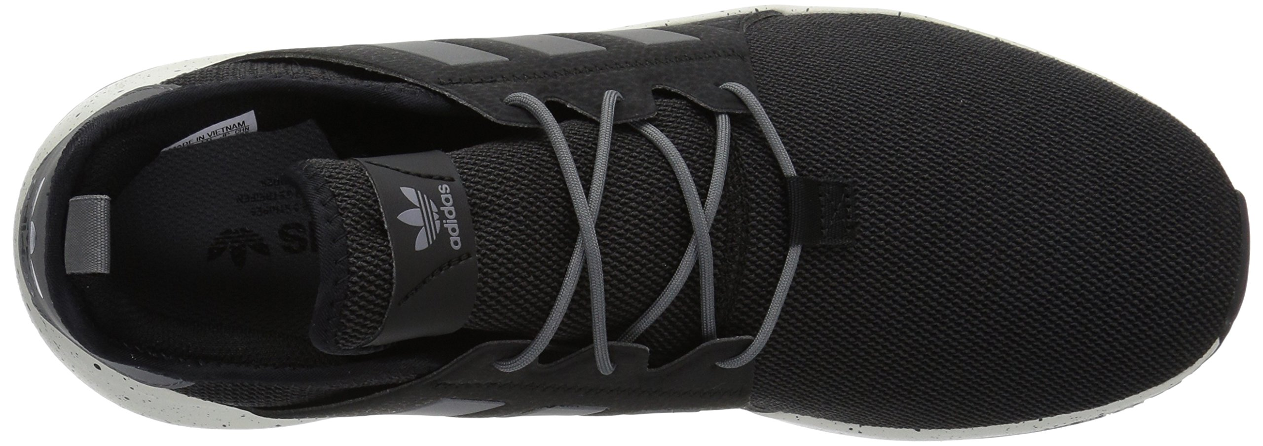 adidas Originals Mens X_PLR Running Shoe Sneaker Grey/Black, 4.5 M US by adidas Originals (Image #8)