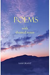 Poems with Themed Notes Kindle Edition
