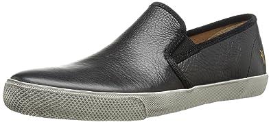 FRYE Mens Chambers Gore Fashion Sneaker Black