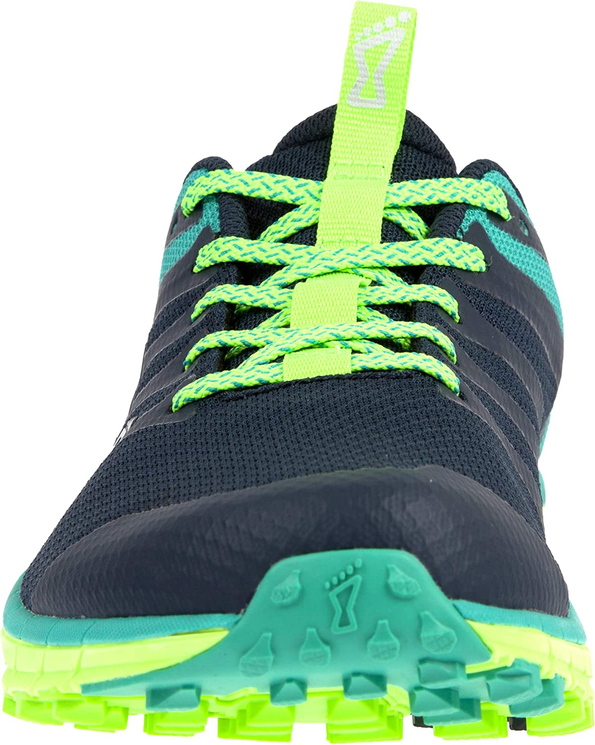 Trail Running Shoe Wide Fit Perfect Shoe to Transition from Road Running to Trail Running Inov-8 Womens Parkclaw 275