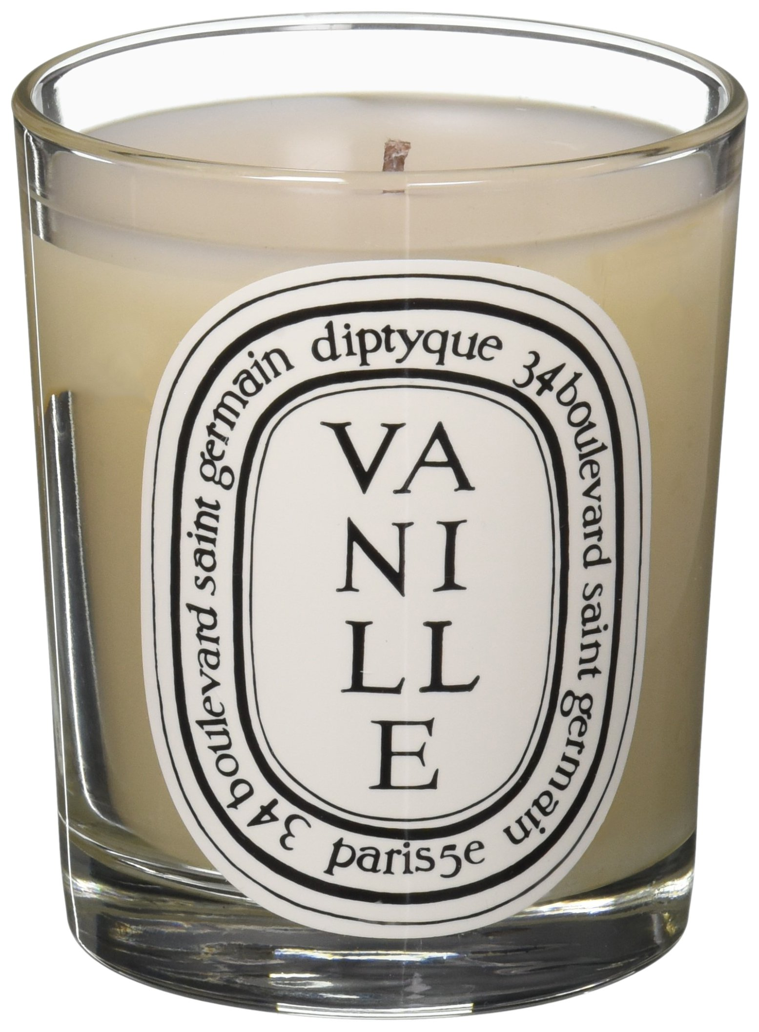 Diptyque Vanilla Scented Candle