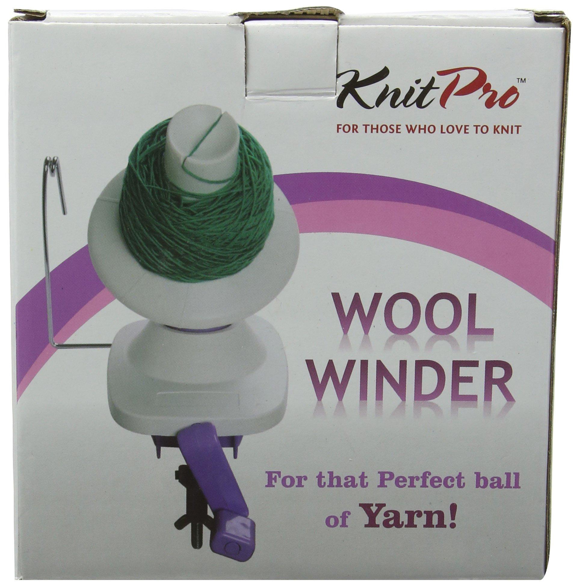 Knit Pro Ball Winder by Knit Pro (Image #1)