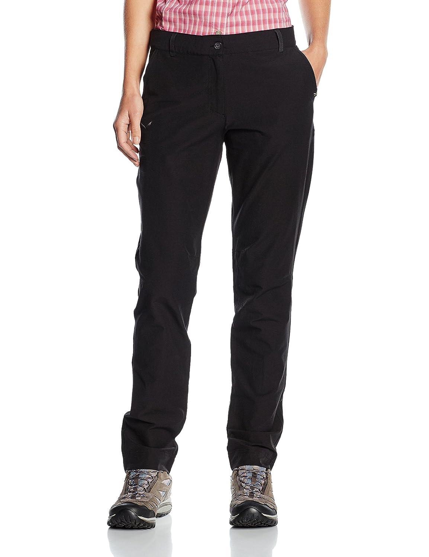 SALEWA Puez Chino W - Pantalones Impermeables para Mujer 00-0000025467