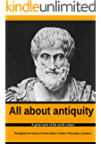 World Culture: All About Antiquity