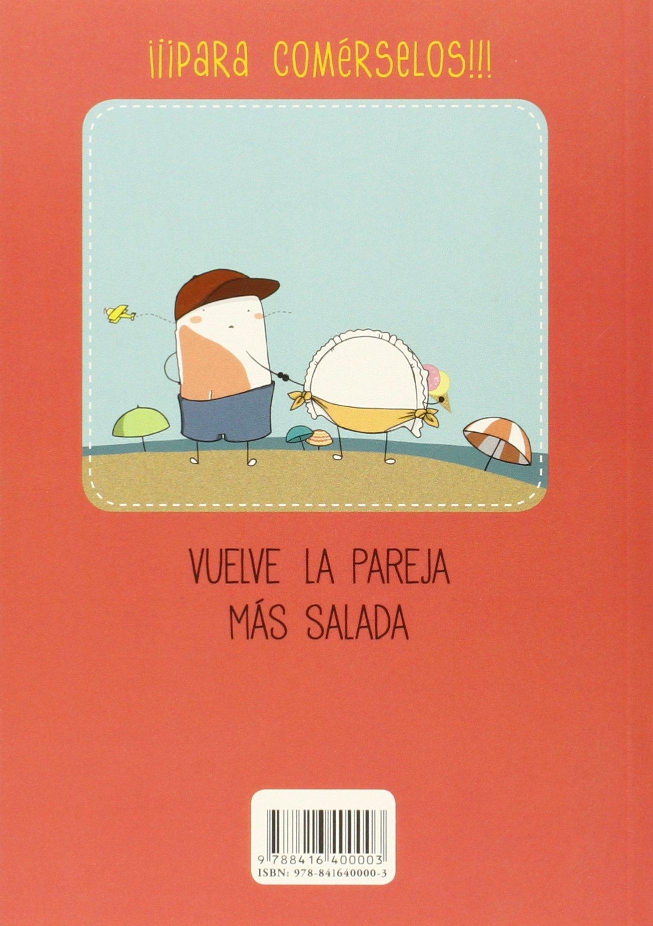 Croqueta y Empanadilla 2 (Novela gráfica): Amazon.es: Ana ...