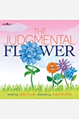The Judgmental Flower (Building Relationships Book 8) Kindle Edition