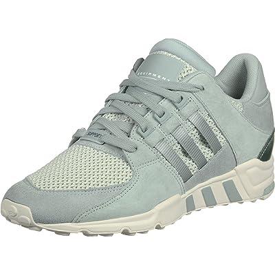 adidas Originals Women's EQT Support RF Trainers Tactile US5 Green