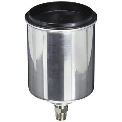 Sharpe Manufacturing SHA289320 Finex Aluminum Gravity Feed Cup (20 Oz): Automotive