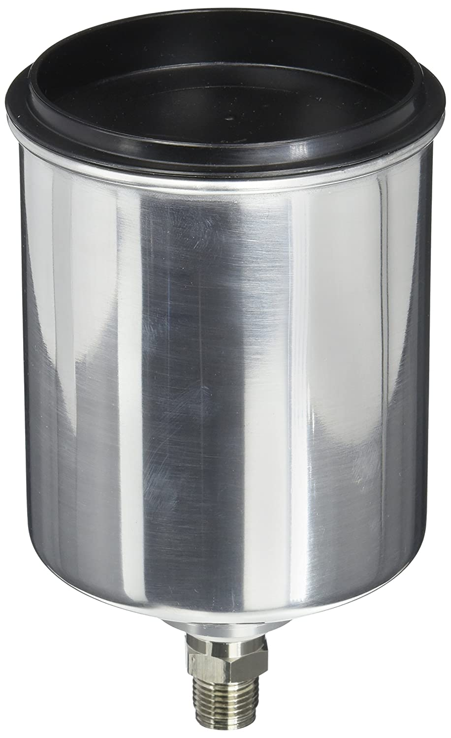 Sharpe Manufacturing SHA289320 Finex Aluminum Gravity Feed Cup (20 Oz)
