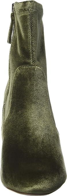 realimentación rodar plato  Steve Madden Women's Avenue Ankle Boots: Amazon.co.uk: Shoes & Bags
